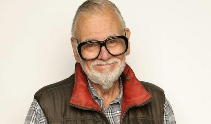 Preminuo Džordž A. Romero