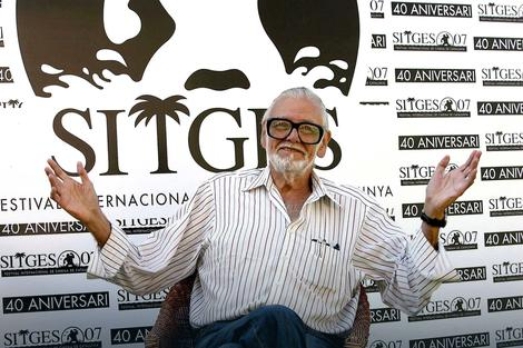 Preminuo Džordž Romero reditelj zombi filmova i kultnog Noć živih mrtvaca