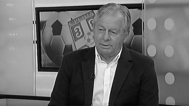 Preminuo Ilija Petković