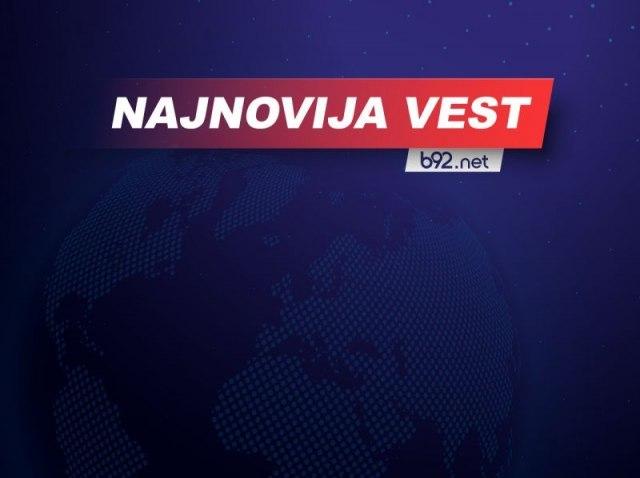 Preminuo Marko Živić