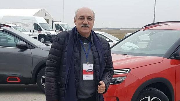 Preminuo Milenko Kozarev