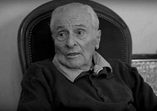 Preminuo Miodrag Mališa Petrović