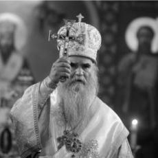 Preminuo mitropolit Amfilohije