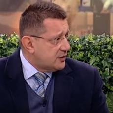 Preminuo Predrag Marić: Dugogodišnji načelnik Sektora za vanredne situacije izgubio bitku sa koronom