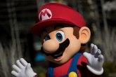 Preminuo Super Mario