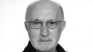 Preminuo Živojin Novkov, baletski igrač, koreograf i pedagog