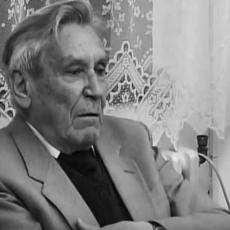 Preminuo akademik Vladeta Jerotić