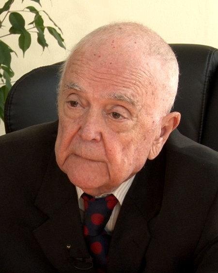 Preminuo akademik Vojislav Marić
