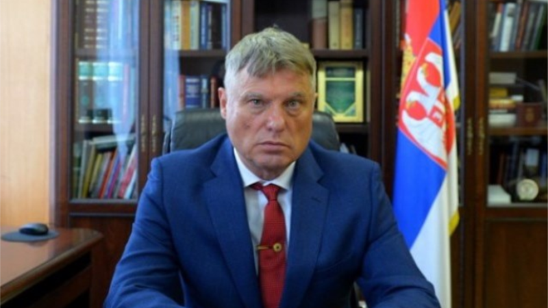 Preminuo ambasador Srbije u Rusiji Miroslav Lazanski