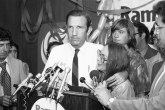 Preminuo američki političar koji je pomagao odbrani Sadama Huseina i Slobodana Miloševića