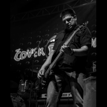 Preminuo basista cBS Mikica Zdravkovic, jedan od osnivaca Arsenal festa