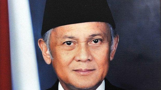 Preminuo bivši predsednik Indonezije Habibi