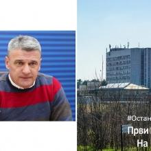 Preminuo cacanin lecen u Kragujevcu - saopsio Grad cacak