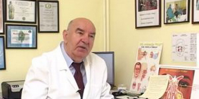Preminuo čuveni doktor za hrkanje Novak Vukoje