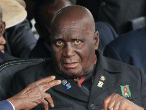 Preminuo dugogodišnji predsednik Zambije Kenet Kaunda