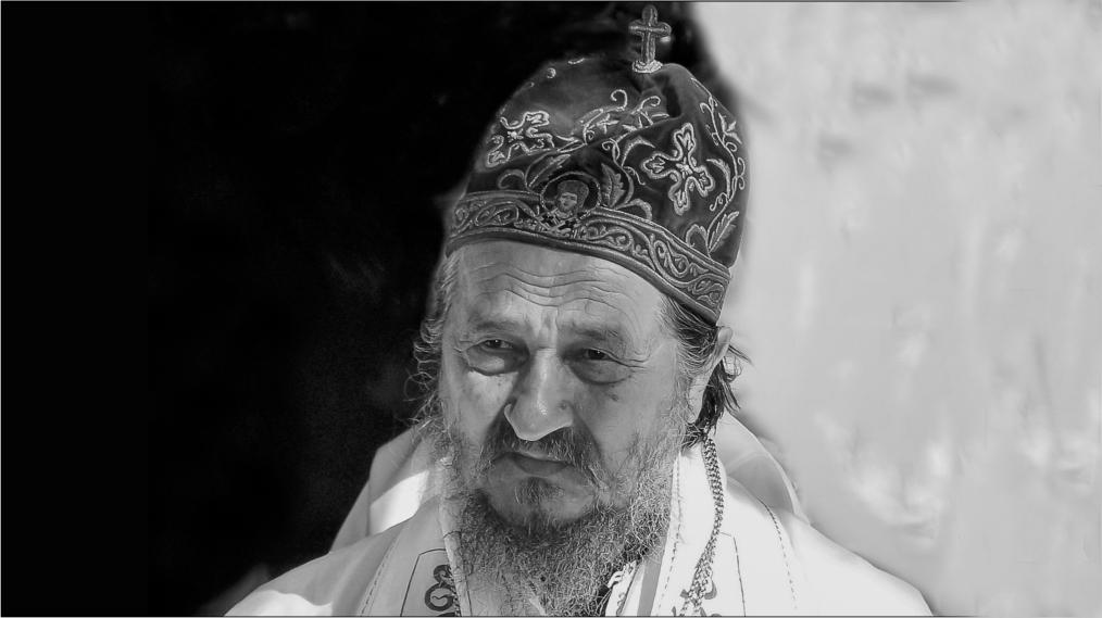 Preminuo episkop Atanasije
