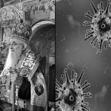 Preminuo episkop valjevski Milutin