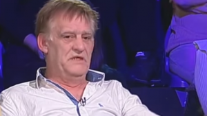 Preminuo glumac Branislav Petrušević Petrući