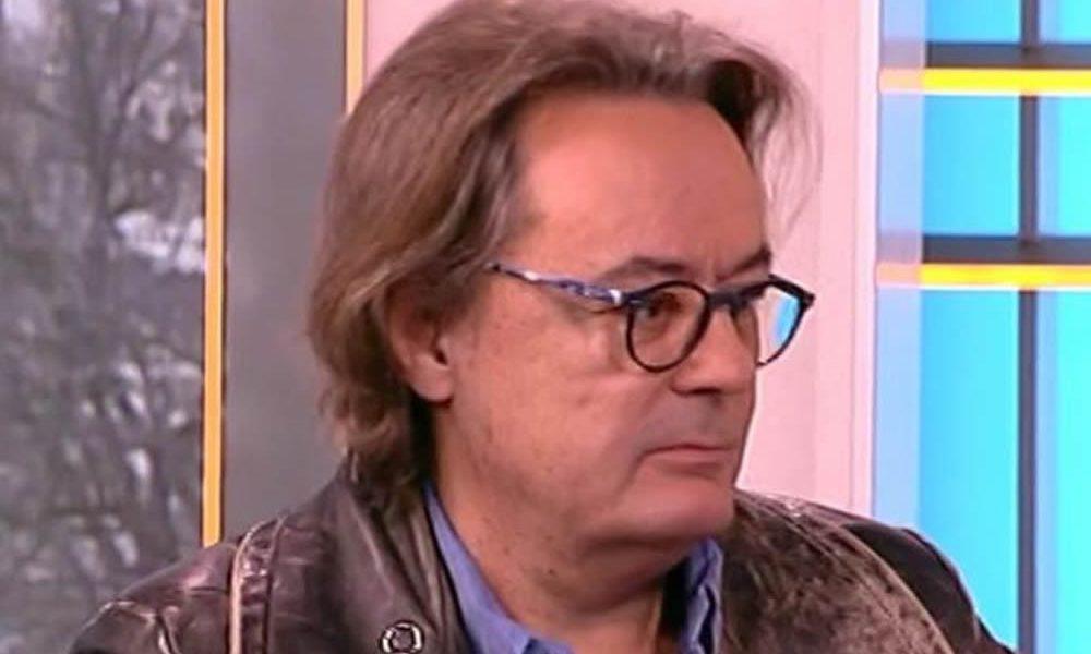 Preminuo kompozitor i muzičar Aleksandar Sanja Ilić