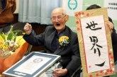 Preminuo najstariji muškarac na svetu: 12 unučadi, 16 praunučadi i jedno čukununuče