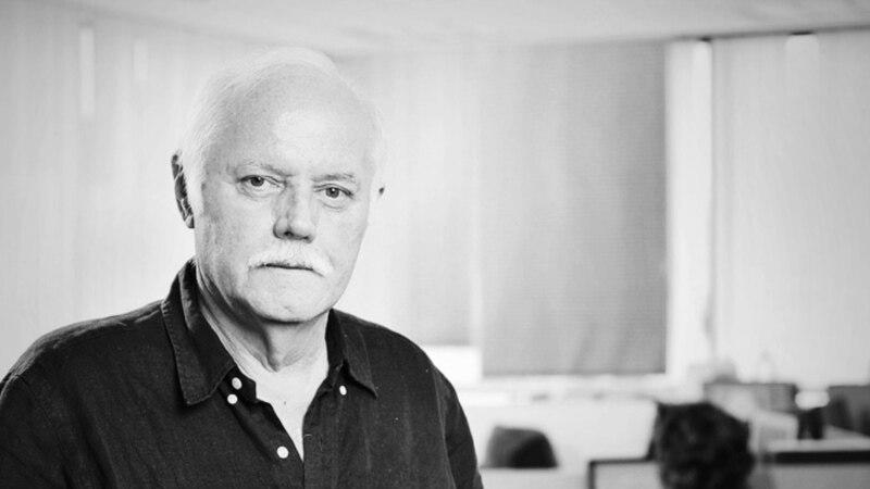 Preminuo novinar Kemal Kurspahić