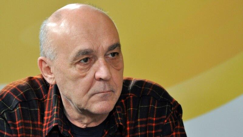 Preminuo novinar Miloš Vasić