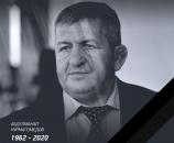 Preminuo otac Habiba Nurmagomedova od posledica koronavirusa