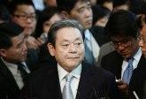 Preminuo predsednik Samsunga