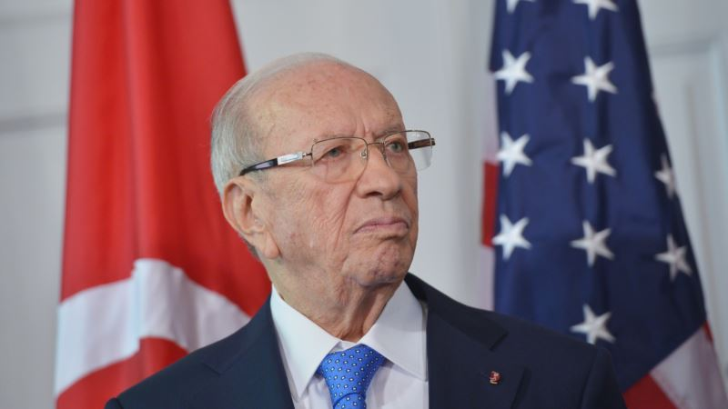 Preminuo predsednik Tunisa Bedži Kaid Esebsi