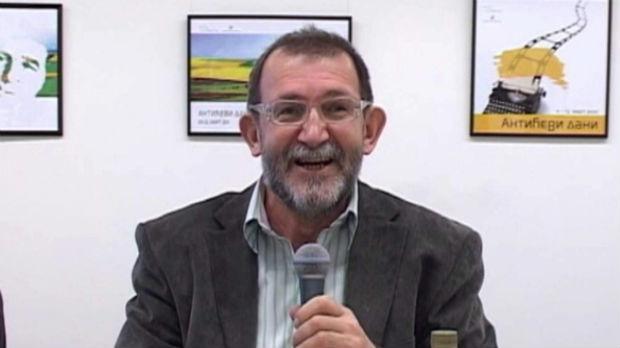 Preminuo profesor Jovan Ljuštanović