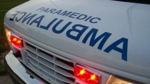 Preminuo radnik povređen u eksploziji cisterne u Ivanjici