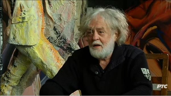 Preminuo slikar Miloš Šobajić
