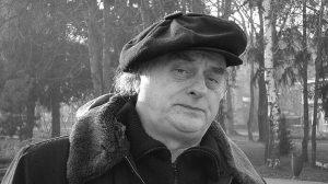 Preminuo slikar Miroslav Anđelković