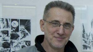 Preminuo strip umetnik Goran Đukić Gorski