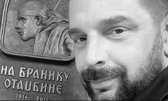 """Preminuo vođa """"Noćnih vukova"""" u Srbiji: Saša Savić Švaba će ostati upamćen kao veliki humanitarni radnik i patriota"""