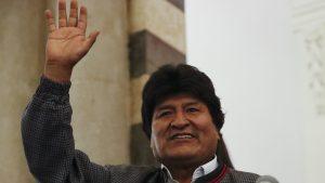 Preokret u Boliviji: Morales pred pobedom u prvom krugu