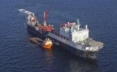 Preokret u sagi Severni tok 2 - Ruski brod promenio odredište, ide u Kolombo