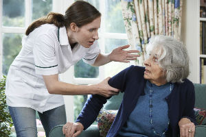 Prepoznajmo i sprečimo nasilje nad starijim osobama