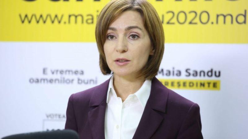 Prepreke pred novom predsjednicom za prekid izolacije Moldavije