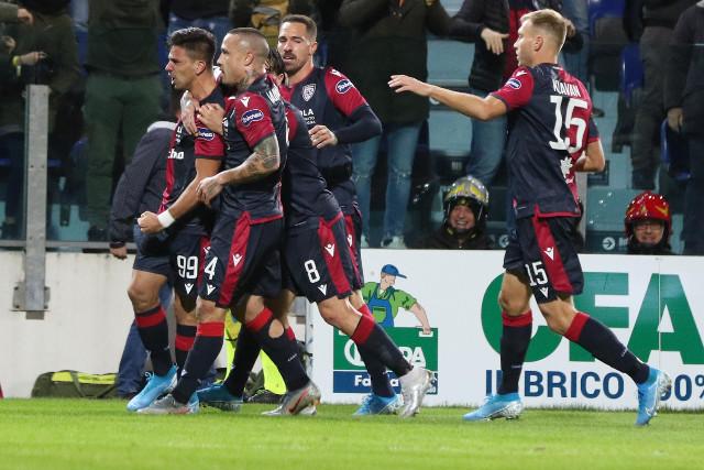 Prerana radost na Sardiniji, Lacio u nadoknadi PREOKRENUO rezultat!