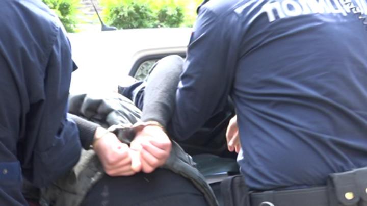 Presečen lanac trgovine narkoticima u Novom Pazaru - Zaplenjena velika količina droge