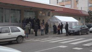 "Preseljenje pirotske Kovid ambulante u ""Pazar"""