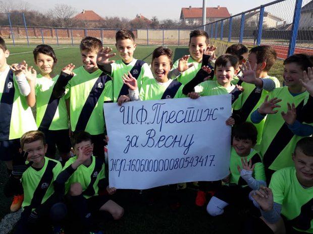 """""""Prestiž"""" uz Vesnu Stojković kojoj je potreban novac za proteze"""