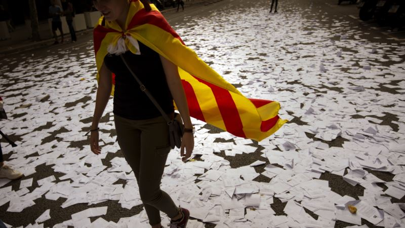 Presuda Kataloncima uoči opštih izbora u Španiji