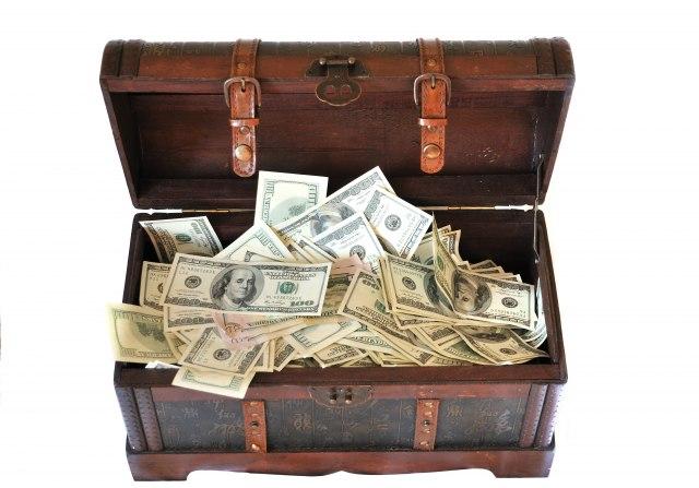 Pretekao Bafeta na listi najbogatijih ljudi: Sada je težak preko 6 milijardi dolara