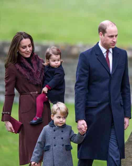 Preterano ili neophodno? Princ Džordž kreće u školicu, a glavni problem je - BEZBEDNOST kraljevske porodice (ANKETA)