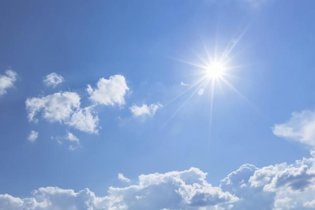 Pretežno sunčano i toplo, do 24 stepena