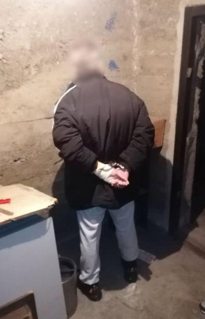 Pretio policajcu pištoljem, pa uhapšen