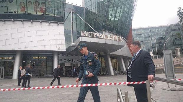 Lažne uzbune u Moskvi, evakuisano više od 50.000 ljudi
