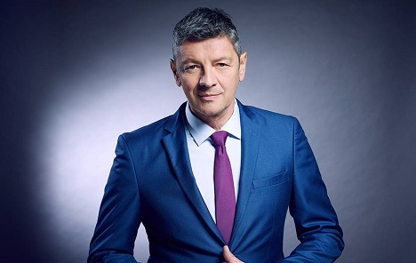 Pretnje direktoru N1 Jugoslavu Ćosiću